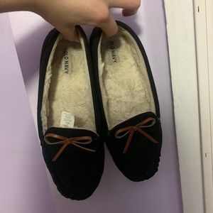 Shoes - Moccasins